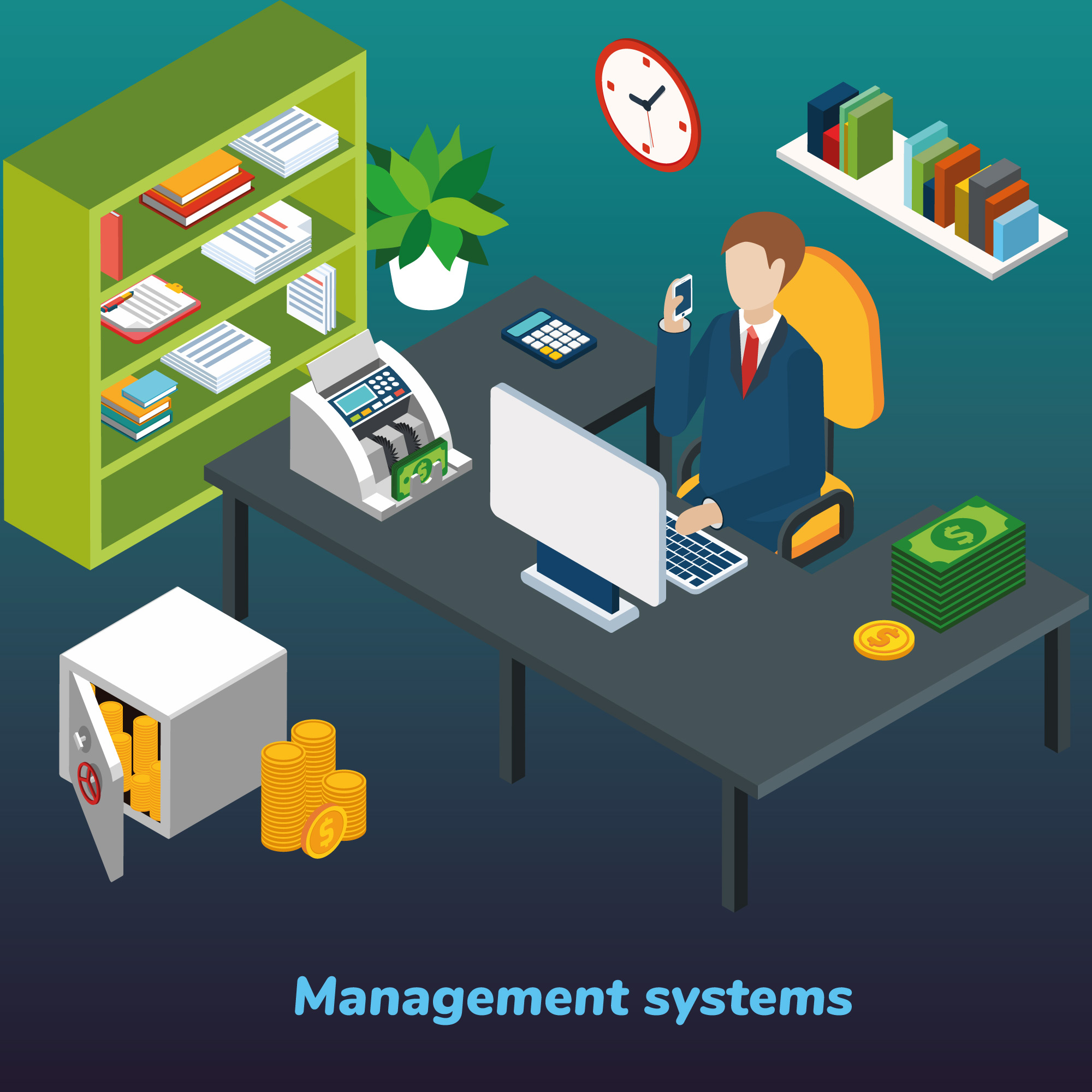 Management-systems