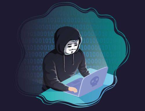 كيف يقوم قراصنة الإنترنت بجمع المعلومات عن ضحاياهم قبل استهدافهم؟