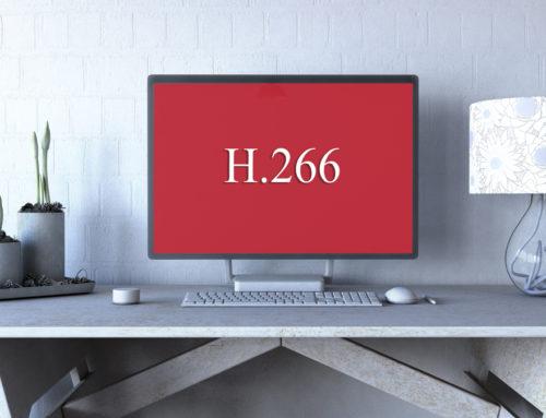 معيار H.266 الذي سيُخفِّض حجم أي فيديو إلى النصف
